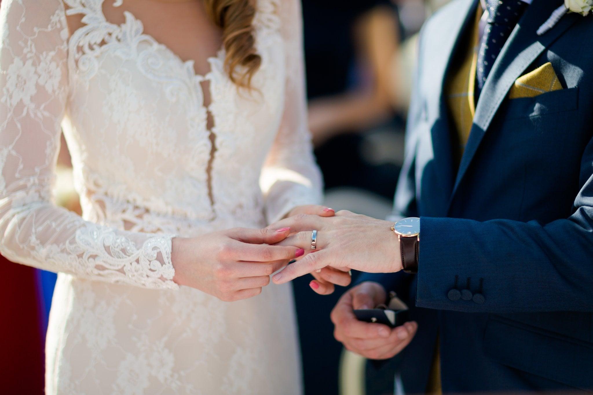 wesele w szczyrku slub plenerowy 32 Ślub i wesele w Szczyrku   Joanna & Marc