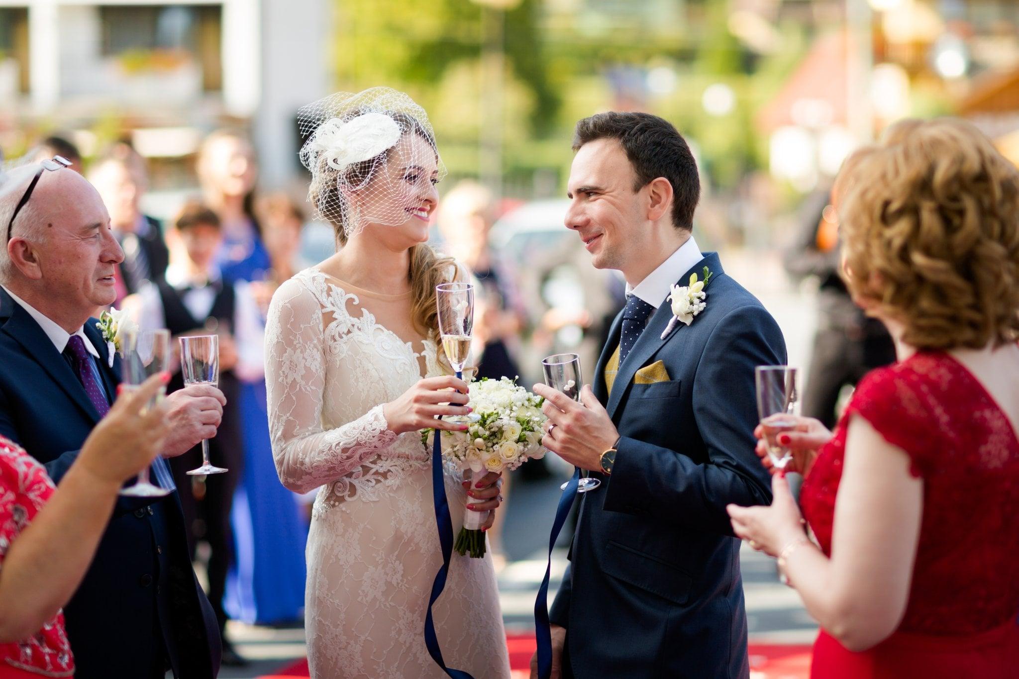 wesele w szczyrku slub plenerowy 38 Ślub i wesele w Szczyrku   Joanna & Marc