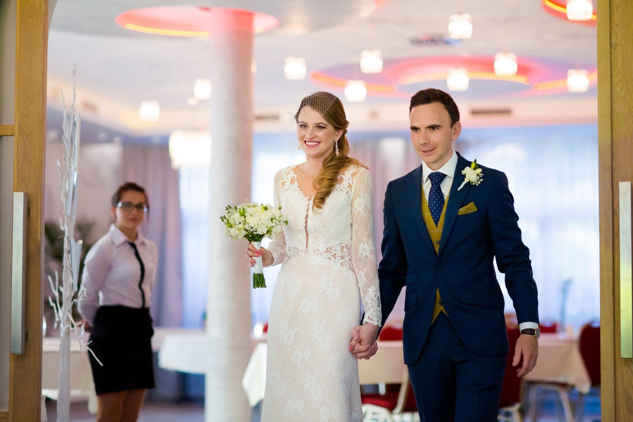 wesele w szczyrku slub plenerowy 46 Ślub i wesele w Szczyrku   Joanna & Marc