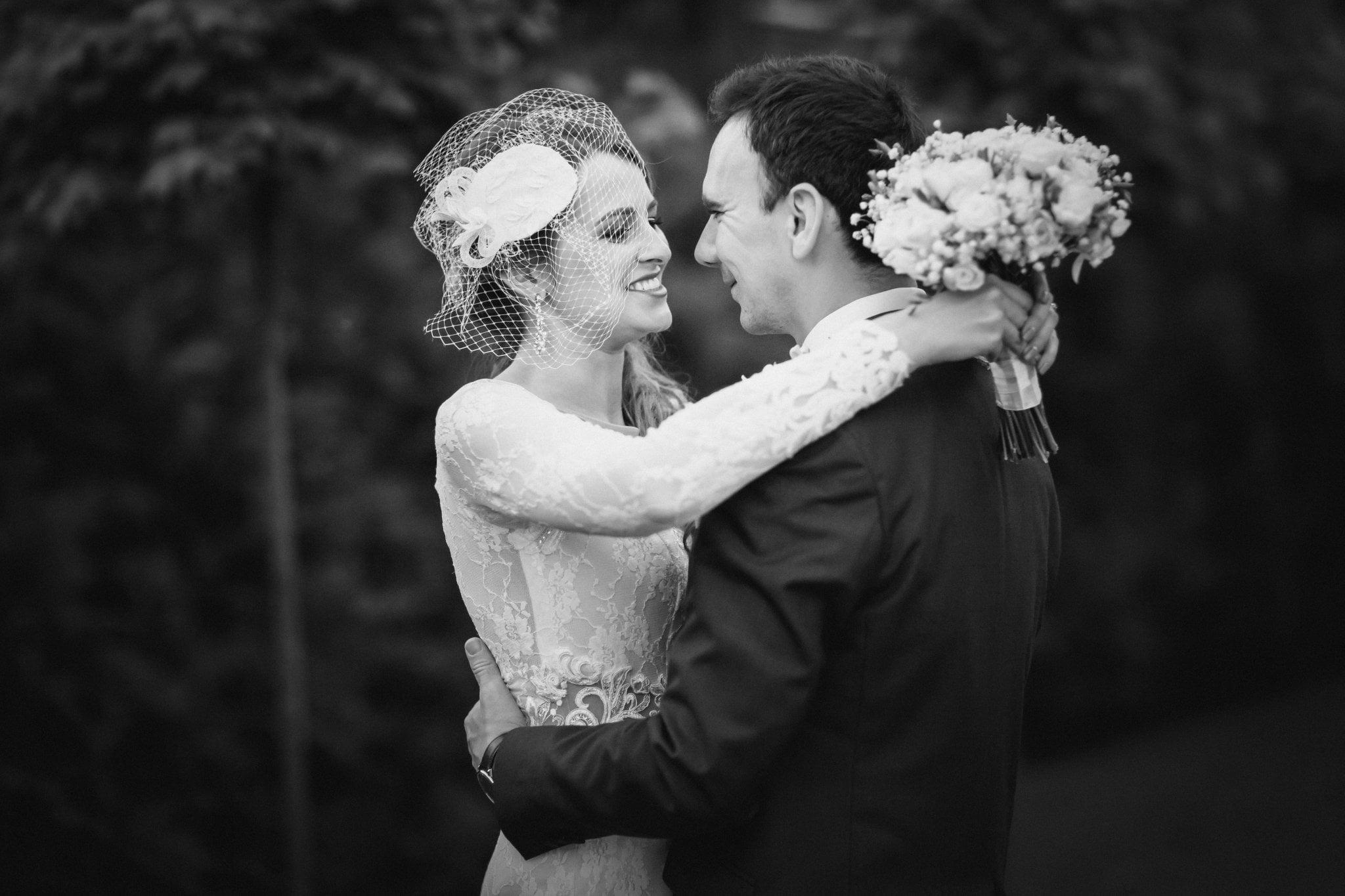 wesele w szczyrku slub plenerowy 59 Ślub i wesele w Szczyrku   Joanna & Marc