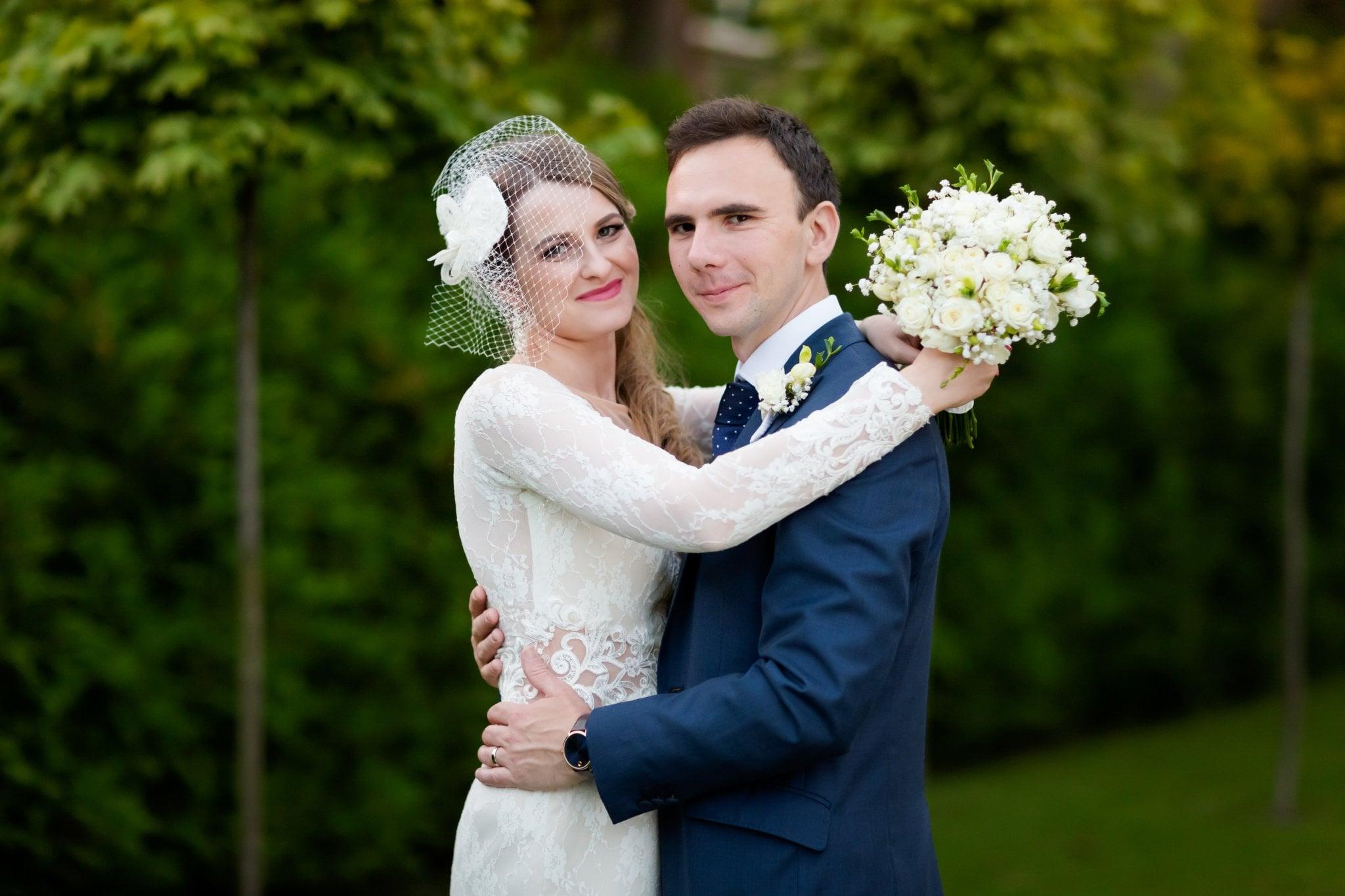 wesele w szczyrku slub plenerowy 60 Ślub i wesele w Szczyrku   Joanna & Marc