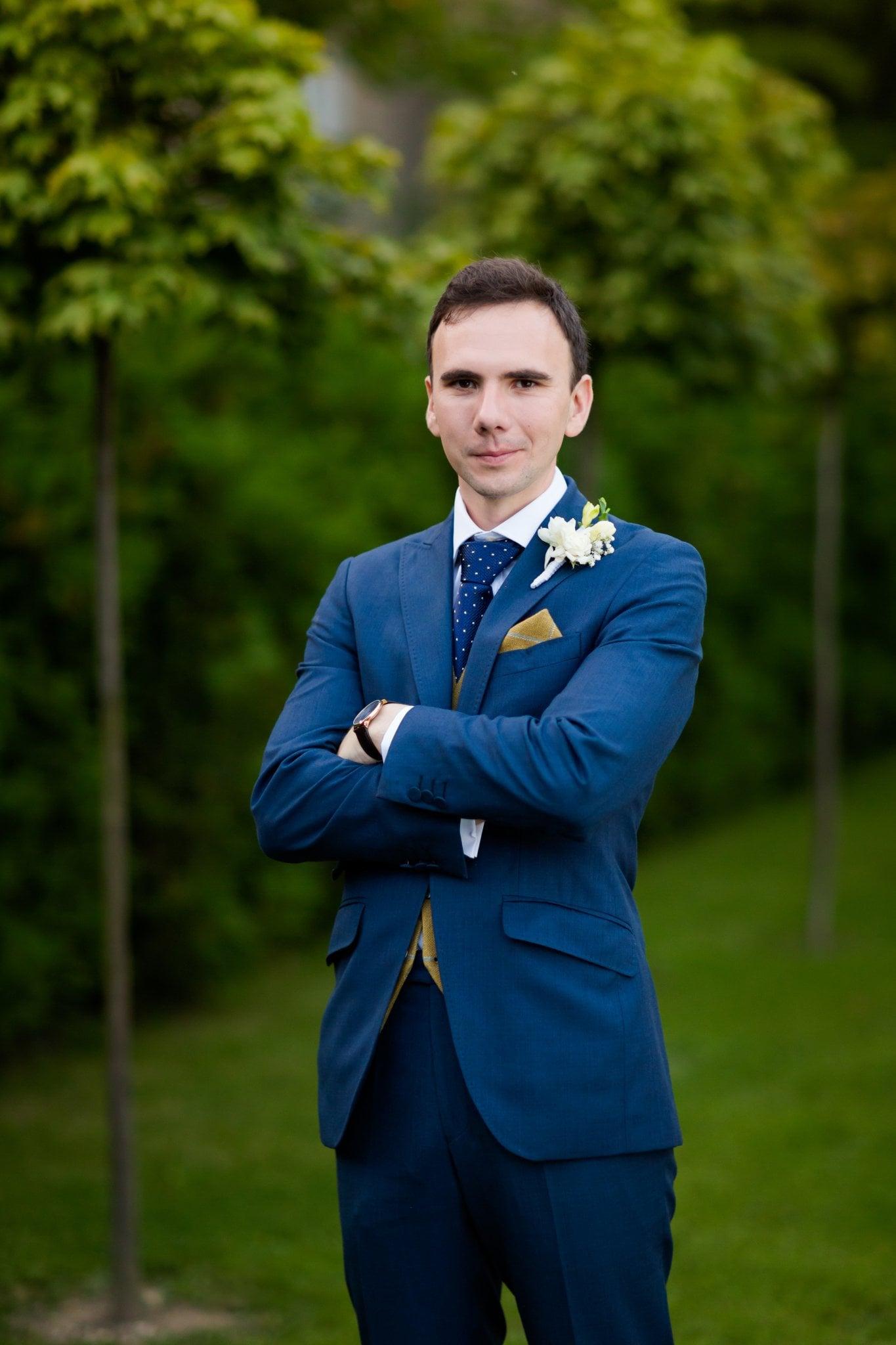 wesele w szczyrku slub plenerowy 64 Ślub i wesele w Szczyrku   Joanna & Marc