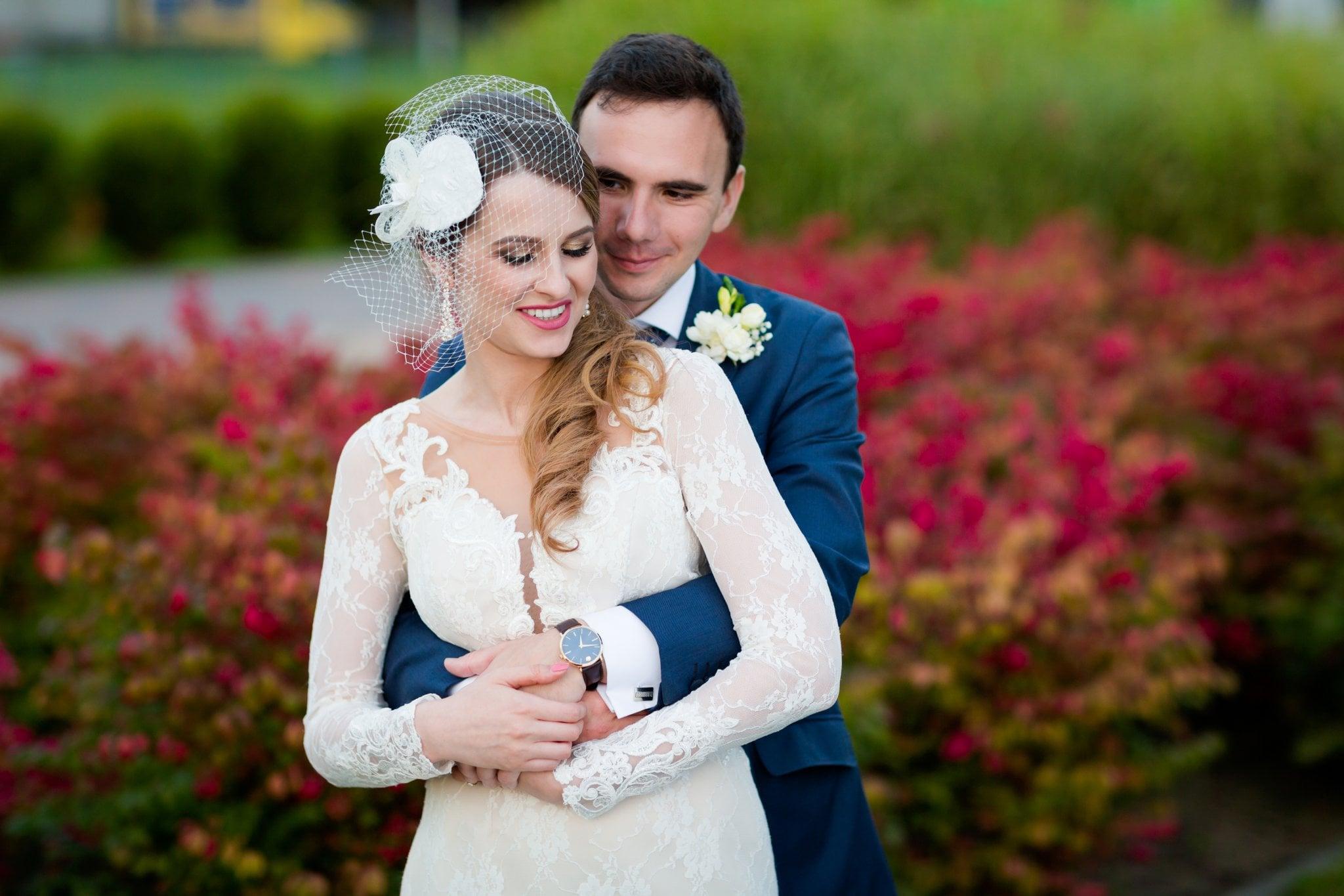 wesele w szczyrku slub plenerowy 66 Ślub i wesele w Szczyrku   Joanna & Marc