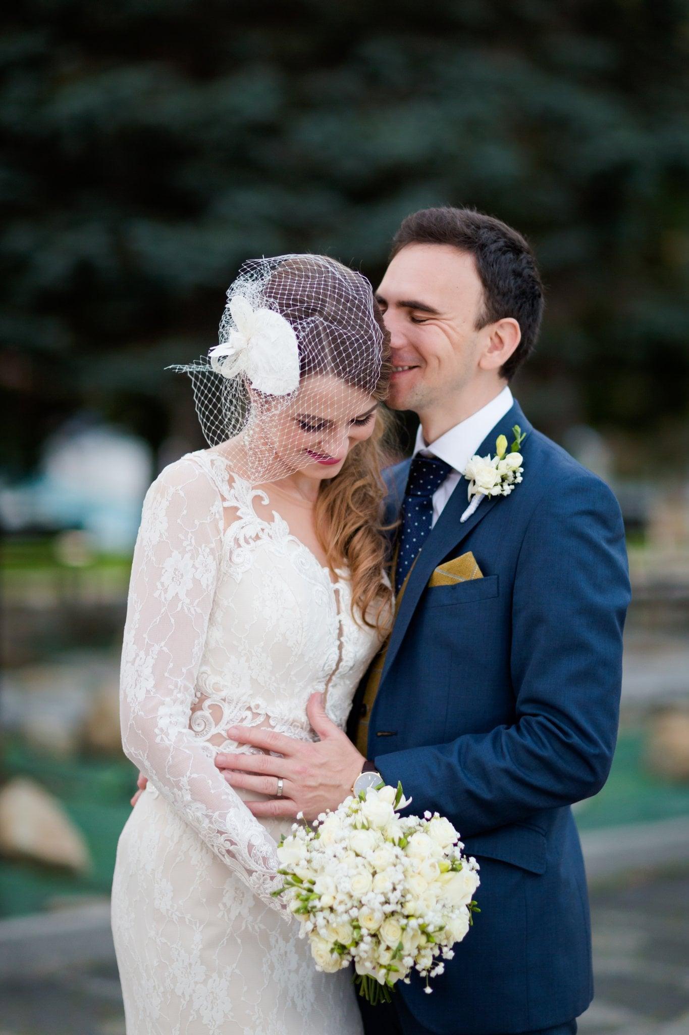 wesele w szczyrku slub plenerowy 69 Ślub i wesele w Szczyrku   Joanna & Marc