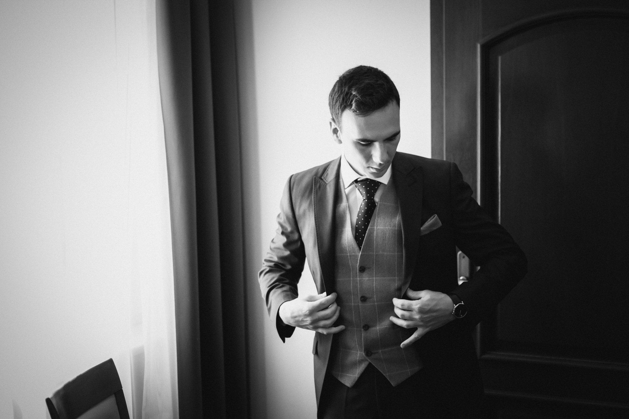 wesele w szczyrku slub plenerowy 7 Ślub i wesele w Szczyrku   Joanna & Marc