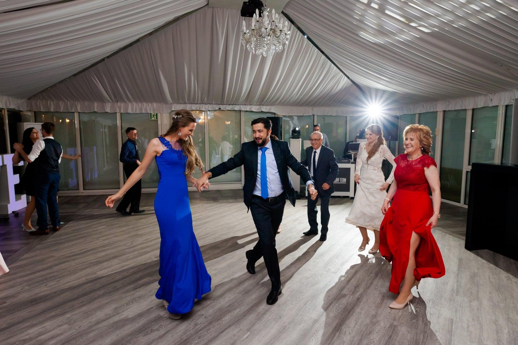 wesele w szczyrku slub plenerowy 72 Ślub i wesele w Szczyrku   Joanna & Marc
