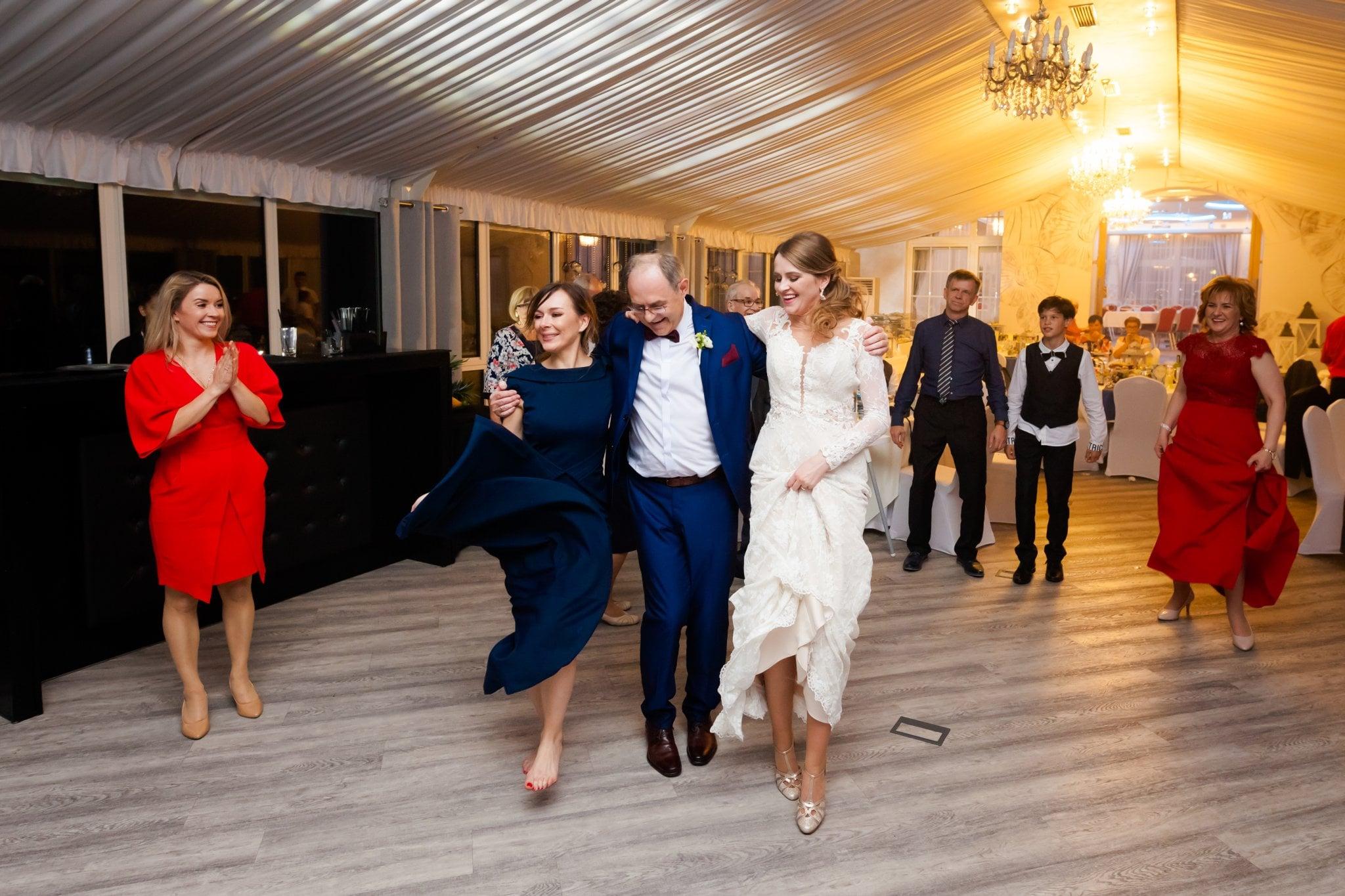 wesele w szczyrku slub plenerowy 74 Ślub i wesele w Szczyrku   Joanna & Marc