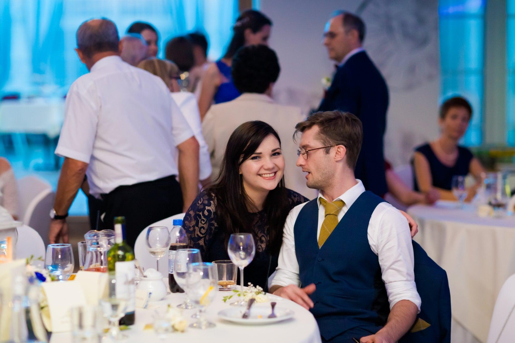 wesele w szczyrku slub plenerowy 80 Ślub i wesele w Szczyrku   Joanna & Marc