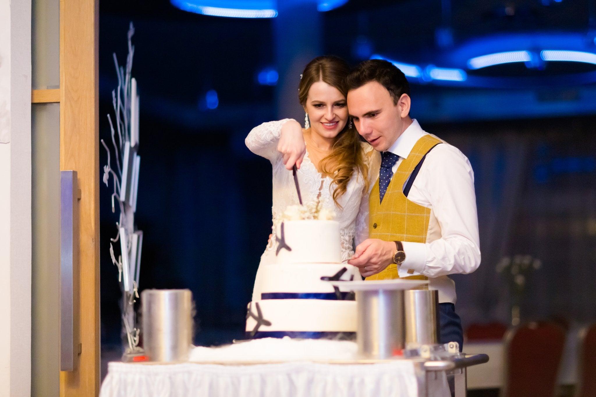 wesele w szczyrku slub plenerowy 87 Ślub i wesele w Szczyrku   Joanna & Marc