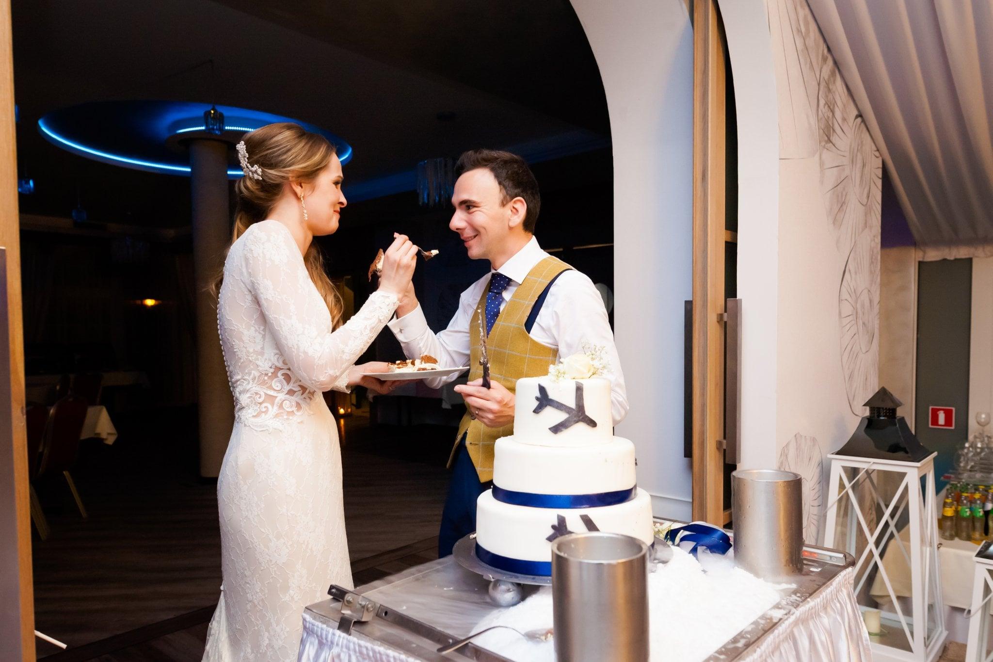 wesele w szczyrku slub plenerowy 88 Ślub i wesele w Szczyrku   Joanna & Marc