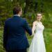 Sesja ślubna w Tychach Ani i Mikołaja